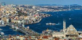 Seach for low price hotel in istanbul