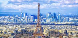 Search for low price hotel in paris