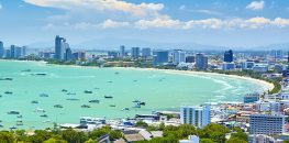 Search for low price hotels hotels in pattaya